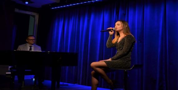 Recital Magdaleny Skazy