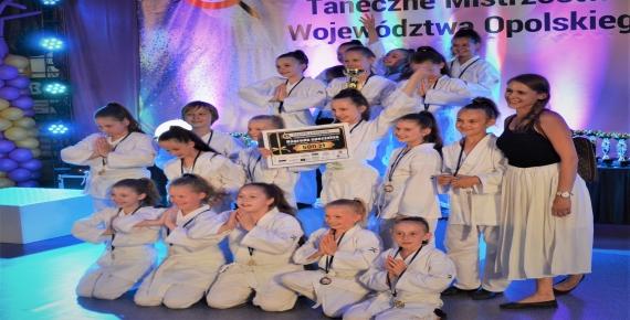Rytmix 2 - I msc. w Chrząstowicach
