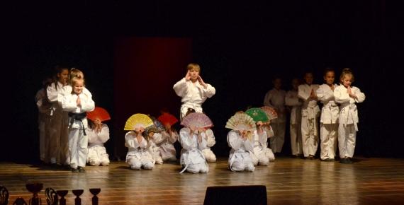 Zespół taneczny Rytmix