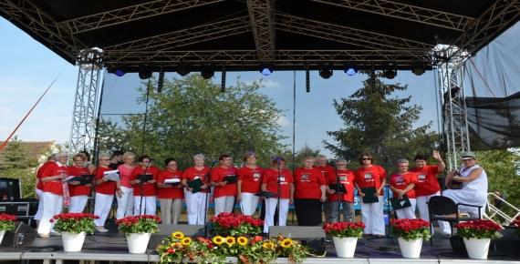 Zespół wokalny Piąty Bieg