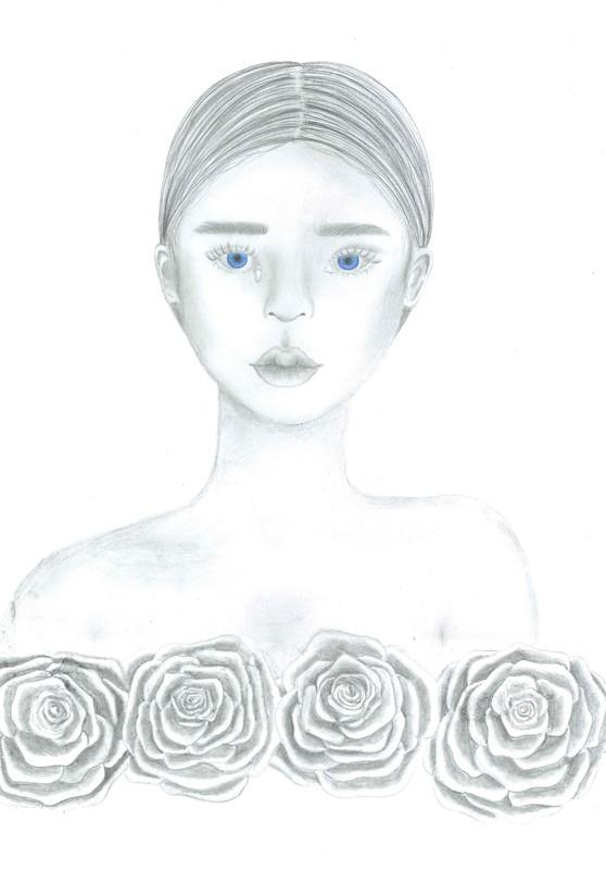 Nina Weber Jak kropla, która rzeźbi różę.jpeg