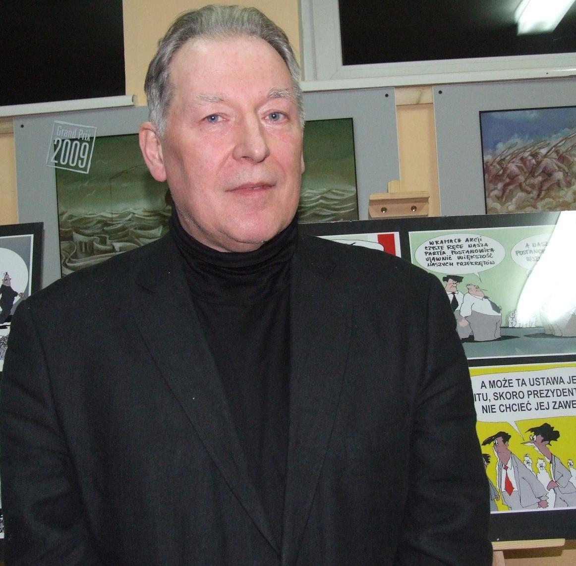 Janusz Kożusznik