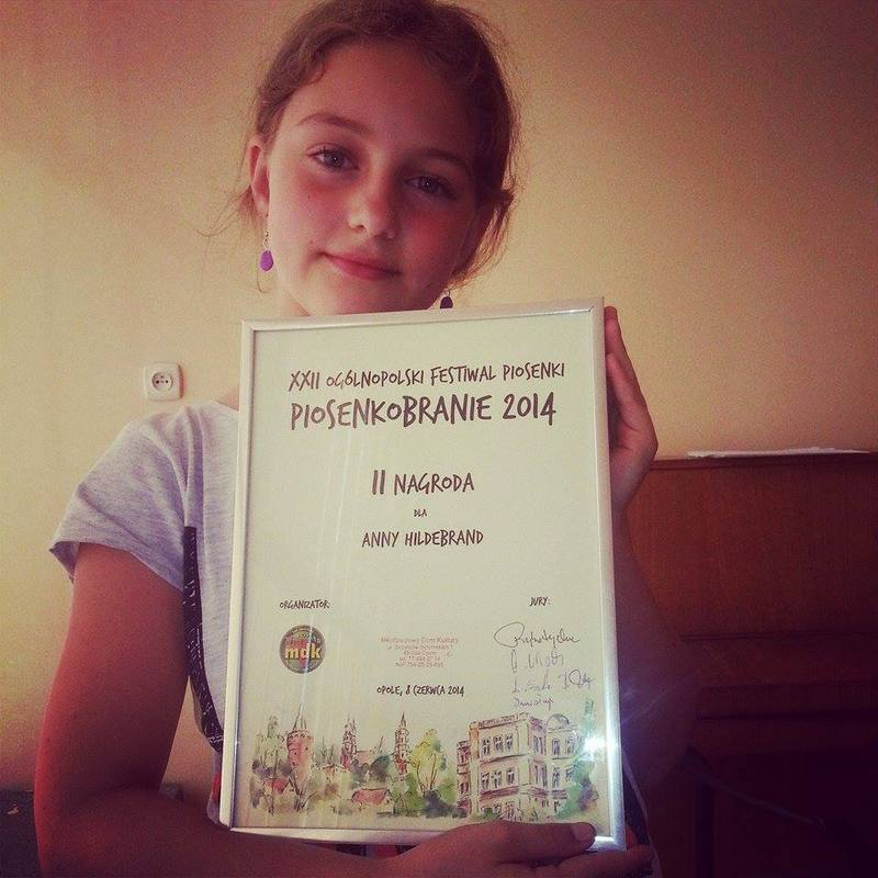 Ania Hildebrand Piosenkobranie 2014.jpeg