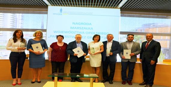 "Nagroda ""Partnerstwo bez granic"""