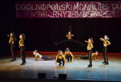 Galeria Rytmix Rybnik 2019