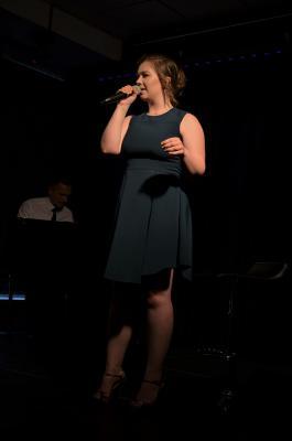Galeria Maia - recital