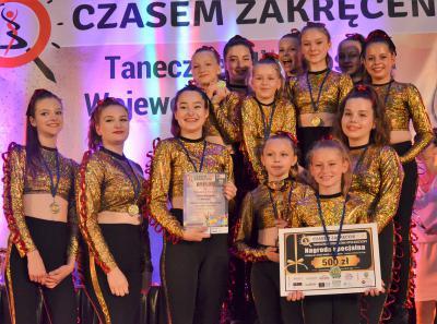 Galeria Rytmix Chrząstowice 2019