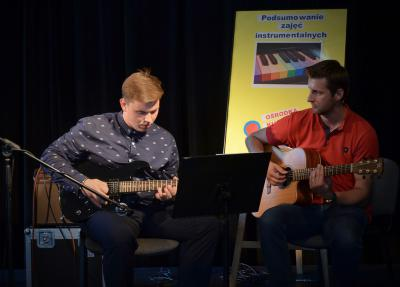 Galeria Koncert instrumentaliści 2019