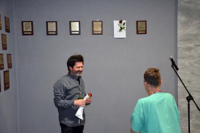 Galeria Mały Karpik i Karpik 2019