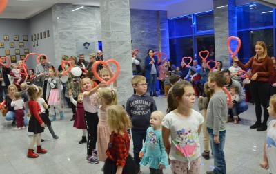 Galeria Mikołajki 2019