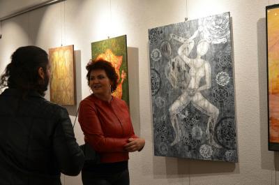 Galeria SM K.Krysiak