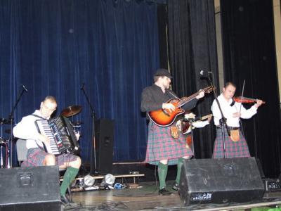 Stonhange (luty 2009)