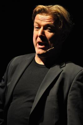 Jacek Ziobro (listopad 2009)