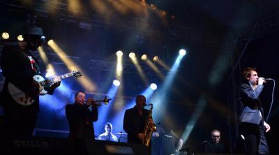 zespół Leszcze (czerwiec 2011)