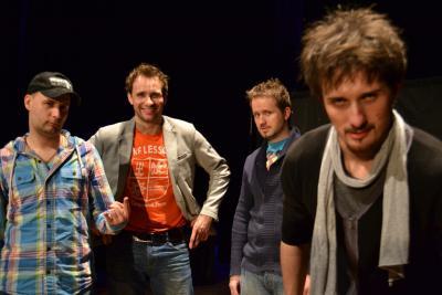 Kabaret Skeczów Męczących (marzec 2013)