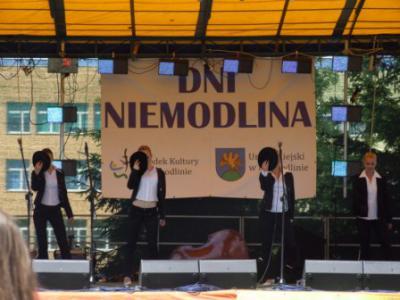 Dni Niemodlina 2009