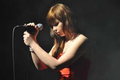 Justyna Adamowska