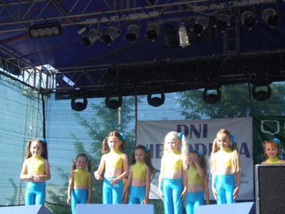 Dni Niemodlina 2010