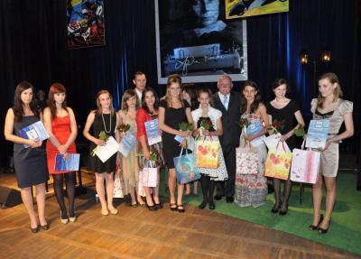 Laureaci Konkursu OCEANY 2011