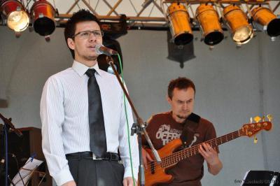Nasze występy 2010