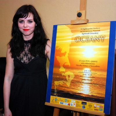 Oceany 2010