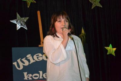 Galeria Wieczór Kolęd Studia Piosenki 2011