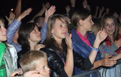 Dni Niemodlina 2011 - dzień drugi