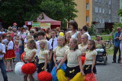 Dni Niemodlina 2013 - sobota