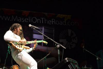 Koncert Maseli On The Road