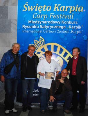 Jury Karpika 2011