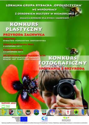 Konkurs plastyczny i fotograficzny