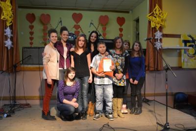 Festiwal Piosenki z Serduszkiem