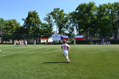 Dni Niemodlina 2012