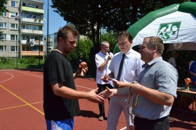 Sportowe Dni Niemodlina 2012
