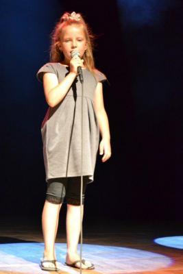 Dni Niemodlina 2012: Koncert Studia Piosenki działającego przy OK