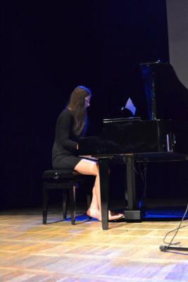 Dni Niemodlina 2012: Koncert uczniów – podsumowanie zajęć instrumentalnych