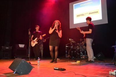 Dni Niemodlina 2012: Koncert zespołów młodzieżowych działających przy OK