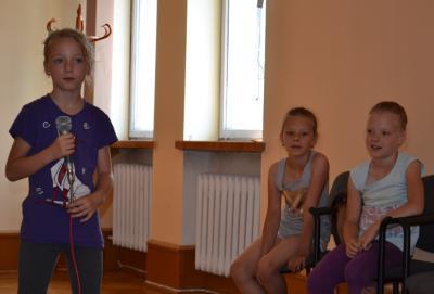 Wakacje z Ośrodkiem Kultury w Niemodlinie 2013
