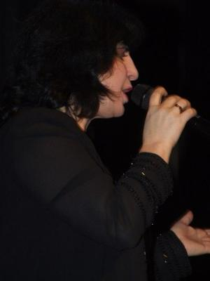 Galeria Koncert Eleni sala widowiskowa OK, 14 lutego 2009 r.
