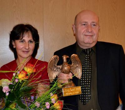 Galeria Złoty Sokół 2013