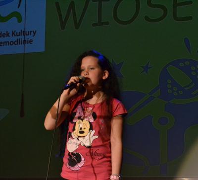Galeria Koncert wiosenny Studia Piosenki - 23 kwietnia 2014