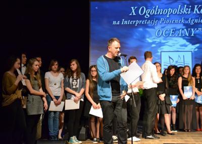 Galeria Oceany 2014 - galeria zdjęć