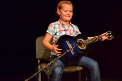 Galeria Koncert uczniów zajęć instrumentalnych 2014