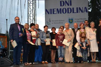 Galeria Dni Gminy Niemodlin 2014