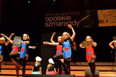 Galeria Opolskie Szmaragdy 2014