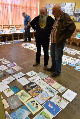 Galeria Karpik 2014 - obrady