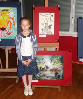 Galeria Julia Prochowska