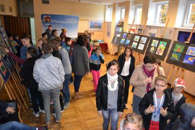 Galeria Święto Karpia 2014 - galeria zdjęć