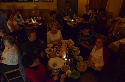 Galeria Spotkanie świąteczne UTW 2014