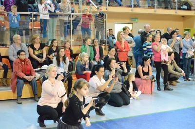 Galeria WOŚP 2015 - galeria zdjęć